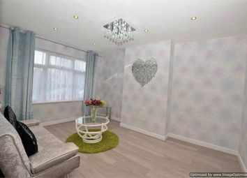 Thumbnail 2 bed semi-detached house for sale in Riverside Gardens, Wembley, Greater London