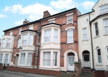 Thumbnail 5 bed town house for sale in Colville Street, Nottingham