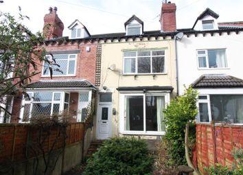 Thumbnail 4 bed terraced house for sale in Lidgett Lane, Garforth, Leeds