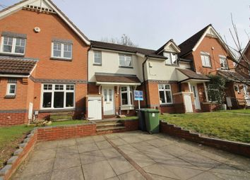 Thumbnail 2 bed terraced house for sale in Woodmill Meadow, Kenilworth