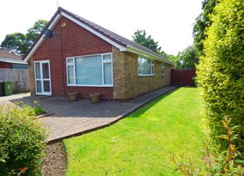 Thumbnail 3 bedroom bungalow for sale in Ampleforth Avenue, Eston, Middlesbrough