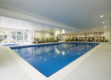 Thumbnail 1 bed flat for sale in Woodland View, Lynwood Village, Rise Road, Ascot