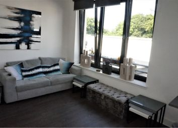 Thumbnail 2 bed town house for sale in Accord Avenue, Paisley