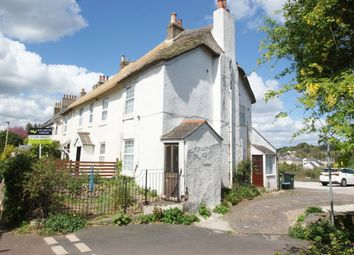 Thumbnail 2 bed cottage for sale in Fore Street, Kingskerswell, Newton Abbot