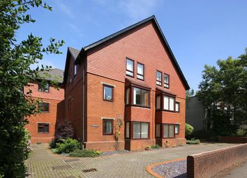 Thumbnail 1 bed flat to rent in Pontcanna Court, Cardiff Road, Llandaff