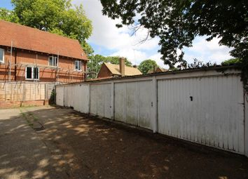 Thumbnail Parking/garage for sale in Boundary Court, St. Lawrence Road, Canterbury