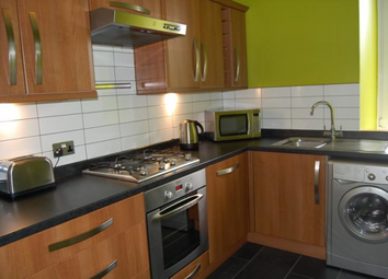 Thumbnail 2 bed flat to rent in Abbey Place, Torry, Aberdeen