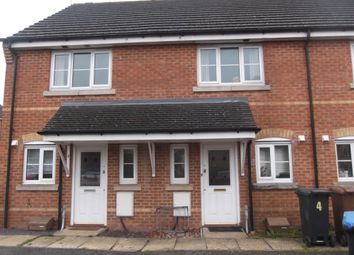 Thumbnail 2 bed property to rent in Travellers Lane, Hatfield