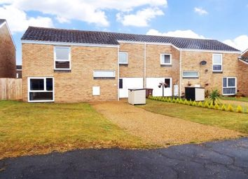 Thumbnail 3 bedroom terraced house to rent in Walnut Close, Brandon