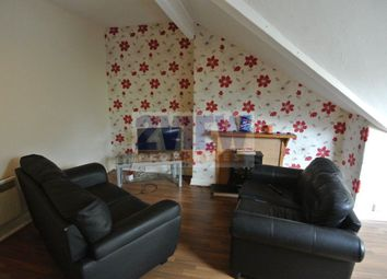 Thumbnail 1 bed flat to rent in - Cardigan Road, Leeds, West Yorkshire