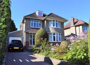 Thumbnail 3 bed detached house for sale in Sketty Park Road, Sketty, Swansea