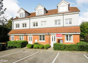 Wharfdale Square, Tovil, Maidstone ME15. 2 bed maisonette for sale
