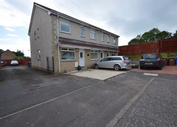 Thumbnail 3 bed end terrace house for sale in Castle Drive, Kilmarnock
