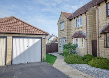 Wetherby Grove, Downend, Bristol BS16. 4 bed detached house
