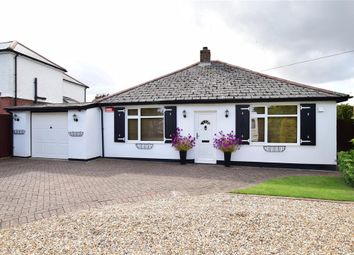 Thumbnail 3 bed detached bungalow for sale in Sandwich Road, Whitfield, Dover, Kent