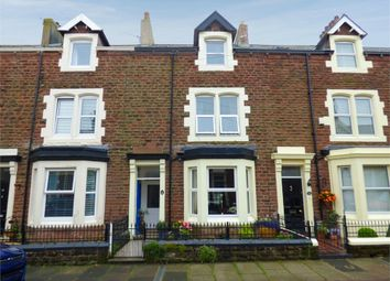 Thumbnail 3 bed terraced house for sale in Christian Street, Maryport, Cumbria