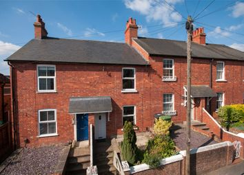 Thumbnail 3 bed terraced house for sale in Ranmore Road, Dorking, Surrey
