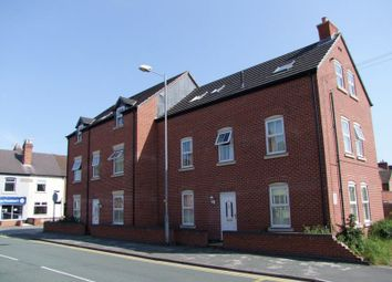 Thumbnail 2 bedroom flat for sale in Florence Villas, Wyggeston Street, Burton