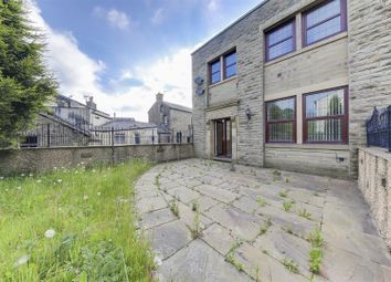 Thumbnail 2 bed flat to rent in Victoria Mill, Waterfoot, Rossendale