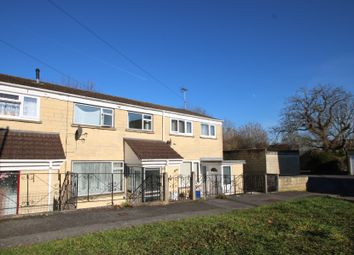 Thumbnail 3 bed terraced house for sale in Clyde Gardens, Bath