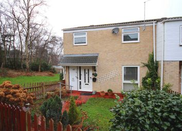 Thumbnail 3 bed end terrace house for sale in Jameston, Bracknell