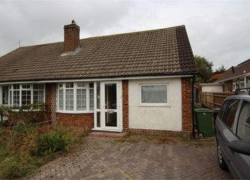 Thumbnail 2 bed semi-detached bungalow for sale in Park View, Hastings, East Sussex