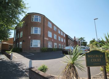 Thumbnail 2 bed flat to rent in Westbury Court, Palmerston Road, Buckhurst Hill