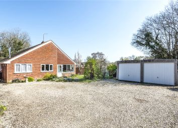 Thumbnail 3 bed bungalow for sale in West Street, Tadley, Hampshire