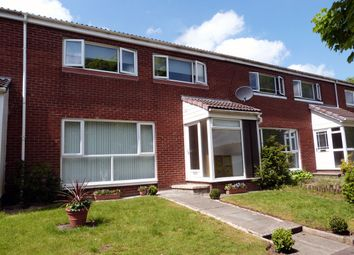Thumbnail 3 bed terraced house for sale in Glen Falloch, St. Leonards, East Kilbride