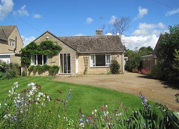 Thumbnail 3 bedroom bungalow to rent in Dairy Lane, Dumbleton, Evesham