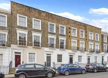 Thumbnail 4 bed terraced house for sale in Arlington Road, Camden, London