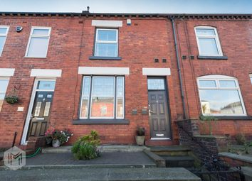 Thumbnail 2 bed terraced house for sale in Bolton Road, Kearsley, Bolton