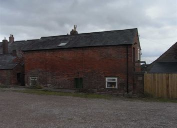 Thumbnail 1 bed farmhouse to rent in Ledbury Road, Newent