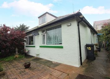 2 bed semi-detached bungalow for sale in Pines Road, Paignton TQ3