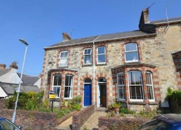 Thumbnail 2 bed flat to rent in Avondale Road, Truro