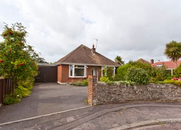 Thumbnail 2 bedroom detached bungalow for sale in Viking Close, Southbourne