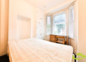 Thumbnail 6 bed shared accommodation to rent in Riley Road, Brighton