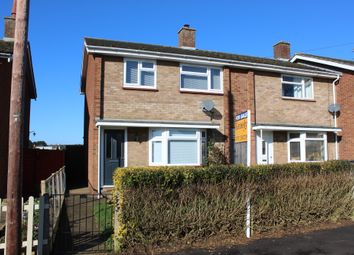 3 bed end terrace house for sale in Newtown, Potton, Sandy SG19