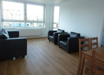 Thumbnail 3 bed duplex to rent in St Aubin's Court, London