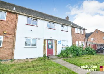 Thumbnail 2 bed flat for sale in Mayo Close, Cheshunt, Waltham Cross, Hertfordshire
