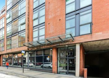 Thumbnail 2 bed flat for sale in Smithfield Apartments, 131 Rockingham Street, Sheffield, South Yorkshire