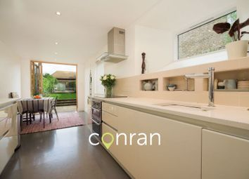 Thumbnail 5 bed terraced house to rent in Annandale Road, Greenwich