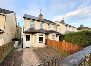 Thumbnail 2 bed semi-detached house for sale in Ranfurly Road, Dungannon