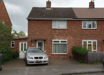 2 bed semi-detached house to rent in Walford Drive, Lincoln LN6