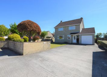 3 bed detached house for sale in Southfield, Radstock BA3