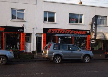 Thumbnail 2 bed flat to rent in Exeter Road, Braunton