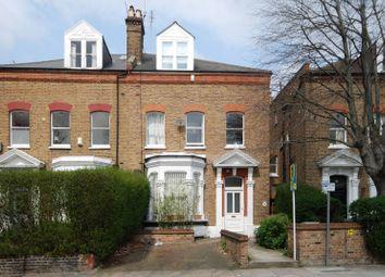 Thumbnail 1 bedroom flat for sale in Brondesbury Road, Queen's Park, London