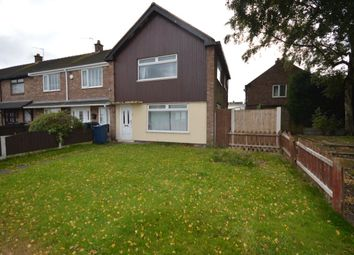 Thumbnail 2 bed terraced house for sale in Aspen Way, Skelmersdale