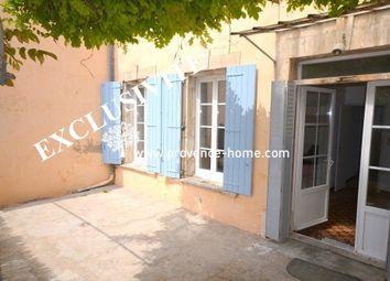 Thumbnail 3 bed apartment for sale in Provence-Alpes-Côte D'azur, Vaucluse, Oppède