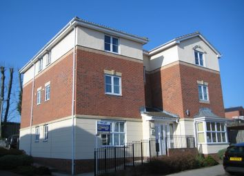 Thumbnail 1 bed flat to rent in Ironstone Crescent, Chapeltown, Sheffield
